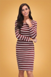 Mikarose The bridget dress 100 27 26618 002