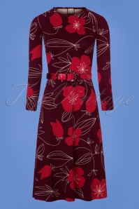 Mademoiselle Yeye Floral Dress 106 27 25515 20180817 0001w