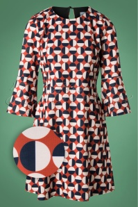 Banned 60s Mod Circle Dress 106 79 26179 20180926 0004Z