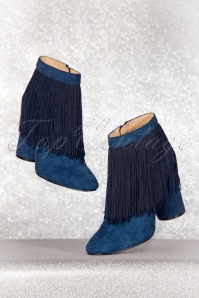 Katy Perry Navy Ankleboots 441 31 25487 09272018 015W