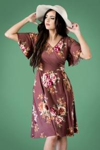 Mikarose McKinley Flutter Dress 26110 1