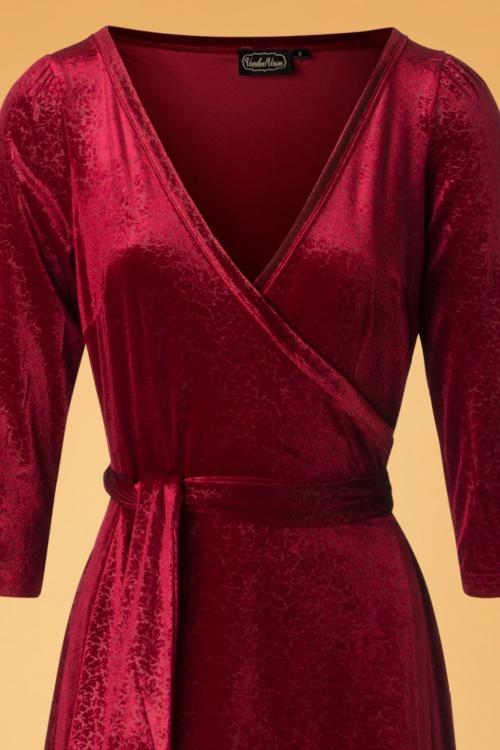 70f2a23da8 Vixen Elizabeth Red Maxi Dress 108 20 25002 20180927 0005V