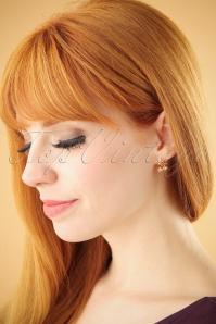 Vixen Glamorous Cherry Earrings 330 91 25719 07122018 001W