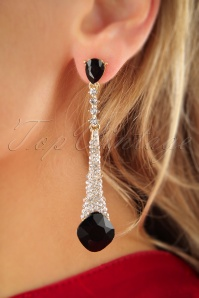 Vixen Vintage Style Earrings 333 92 25713 07122018 002W