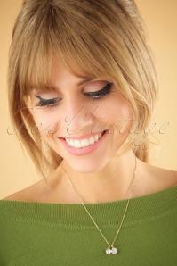 Vixen Gold Cherry necklace 300 91 25721 07122018 004W