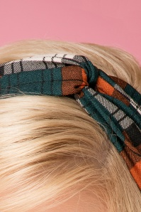 Vixen Winter Tartan Hairband 208 90 25685 07122018 002a
