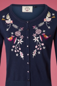 Banned Christmas Bird Cardigan 26183 20180709 0002V