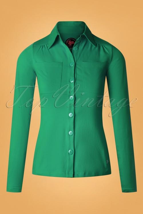 blouse of bloesje