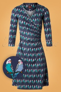 Tante Betsy Blue Parrot Dress 106 39 25423 20181005 0106W1
