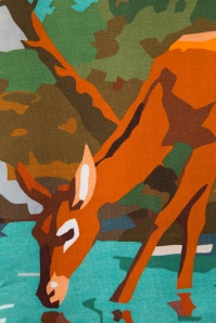 Tante Betsy Deer in Forrest 123 39 25424 20181005 0127
