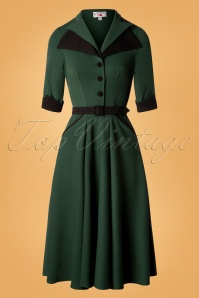 Miss Candyfloss Emerald swin TopVintage exclusive 102 40 26310 20181008 0168W