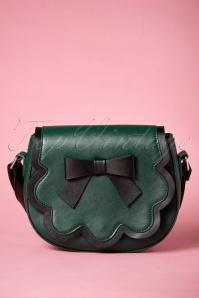 Banned Rocco Handbag in Green 212 49 26169 07092018 001W