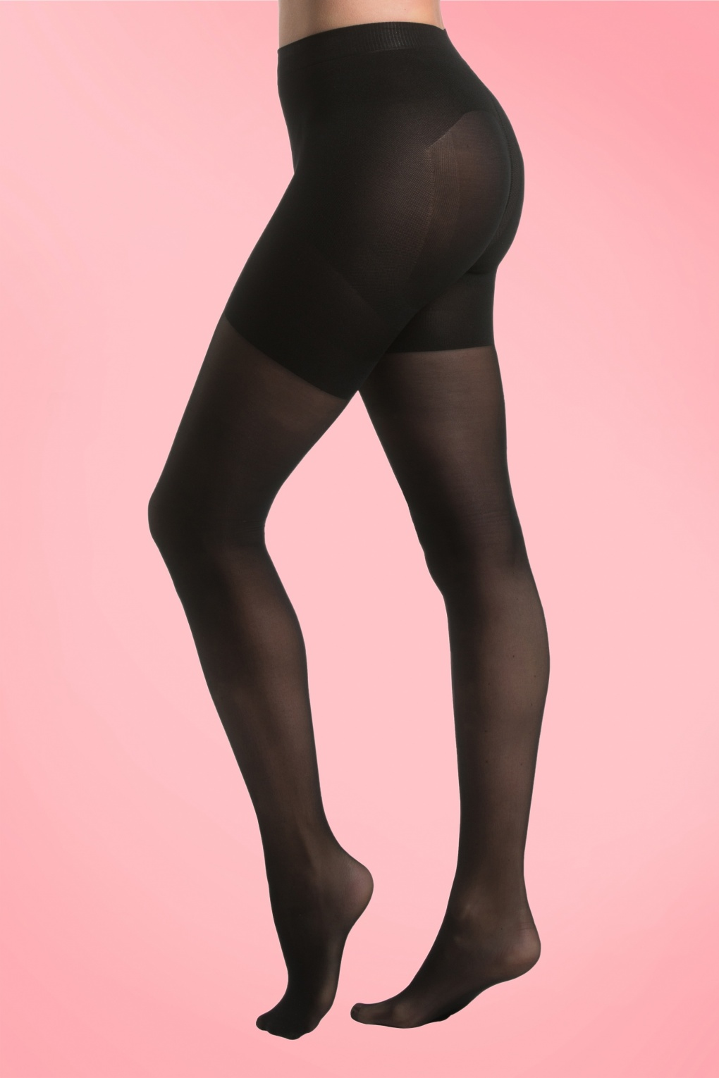Sexy Legs Tights in Black