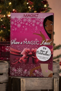 MAGIC Bodyfashion Magic Box Advent Calendar