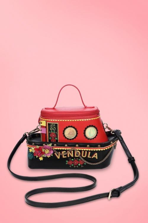 Vendula Love Boat 218 14 25479 20180925 0001W
