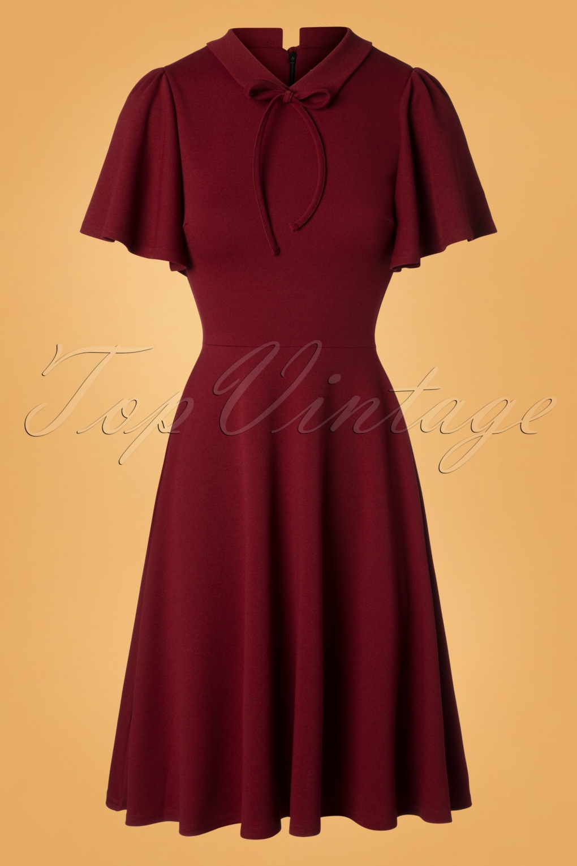1950s Dresses 50s Dresses 1950s Style Dresses