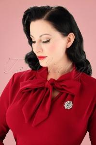 Darling Divine Vintage Brooch 340 19 26903 08302018 004W
