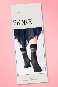 Fiorella Italiana 40den Socks 174 14 27776 20181011 0001W