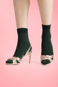 Fiorella Atena 60den Socks Green 174 40 27764 20181011 0001W