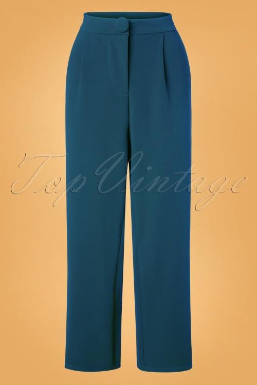 Compania Fantastica Mino Trousers 131 20 27084 20181010 0002W