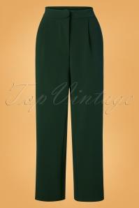 Compania Fantastica Mino Trousers 131 20 27086 20181010 0002W