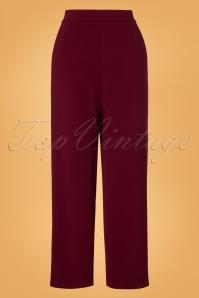 Compania Fantastica Mino Trousers 131 20 27088 20181010 0007W