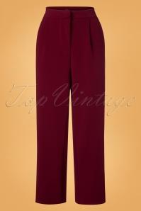 Compania Fantastica Mino Trousers 131 20 27088 20181010 0002W