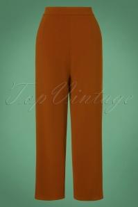 Compania Fantastica Mino Trousers 131 20 27085 20181010 0007W