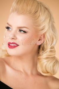 Louche Vintage Earring set 330 39 25863 10042018 019W