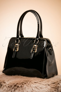 La Parisienne Black Schoulder Bag 216 10 27792 10112018 013W
