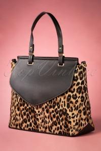 Vixen Leo Liz Leopard Handbag 211 79 25684 20181016 009W