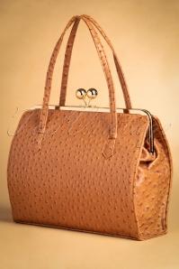 Vixen Tan 40s Style Handbag 211 70 25683 20181016 045W