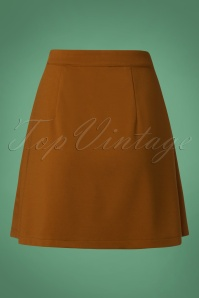 Banned Retro Tobacco Beatrice Skirt 123 70 26158 20181018 009W