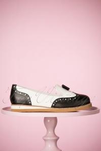 Lola Ramona Cecilia Shoes 452 59 25392 10222018 002W