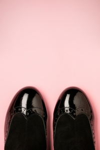 Lola Ramona Alice Boots in Black 440 10 25395 10222018 015