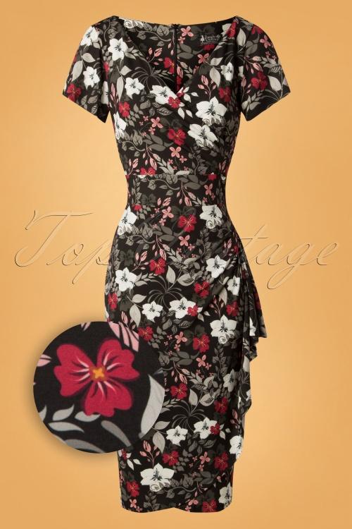 Lady V Dark Delicious Elsie Dress 100 14 28059 20181023 003Z