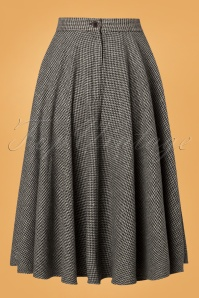 Sheen Grey Sophie skirt 122 14 27616 20181025 008W