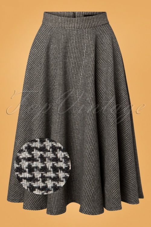 Sheen Grey Sophie skirt 122 14 27616 20181025 004Z