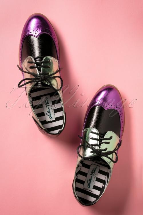 Lulu Hun Amy Shoes 452 79 25588 07242018 003W