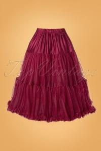 Vintage Green Petticoats