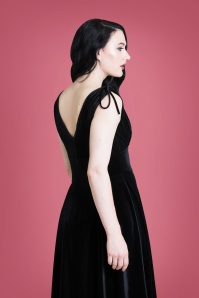 Bunny Black Melina Dress 102 10 25845 03