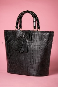 Banned Brunei Black Handbag 212 10 26171 07092018 005W