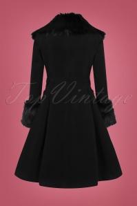 Hearts And Roses Grey Coat 152 15 26964 002W
