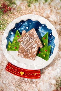 Erstwilder Season's Greatings Snow Globe 340 59 24012 20171106 0039w