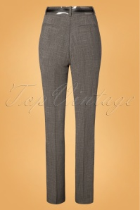 Grace & Glam Pantalon Grey 131 15 28266 20181102 0420W