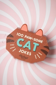 Ridleys 100 Cat Jokes 290 79 28396 11062018 001W