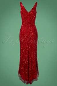 Gatsby Lady Sophie Dress Red 108 20 27921 20181105 0505W