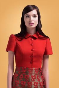 Marmalade Rec Pencil Dress 100 20 26277 01bkg