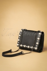 Genshii Black Pearl Clutch 212 10 26639 03W