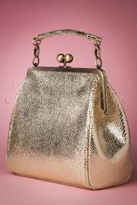 Lola Ramona Silver Handbag 212 92 25383 04W